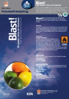 BLAST Citrus