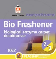 Bio Fresh carpet & Deodouriser