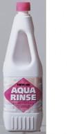 AQUA-RINSE Pink Port.Loo