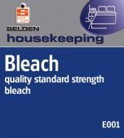 Bleach E001