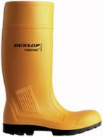 Boots Chem Resistant dunlop