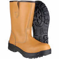 Boots Safety Rigger