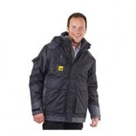 Jacket Insulated-Regatta Hardwear342441