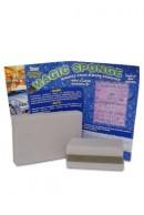 Magic Sponges