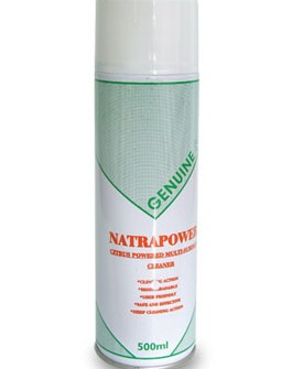 Natrapower