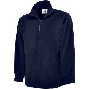 Quarter_Zip_Fleece navy