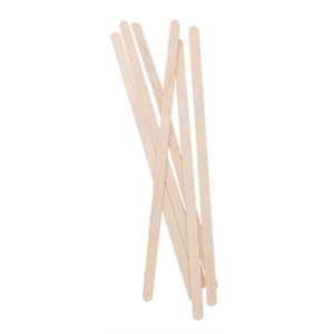 wooden stirrers