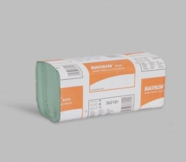 Paper towel green